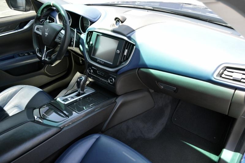 Maserati Ghibli 2014 price $31,880
