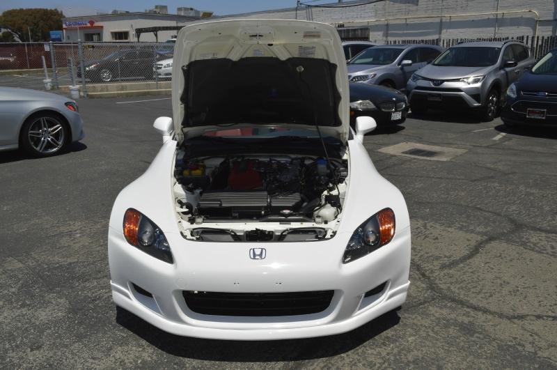Honda S2000 2003 price $23,880
