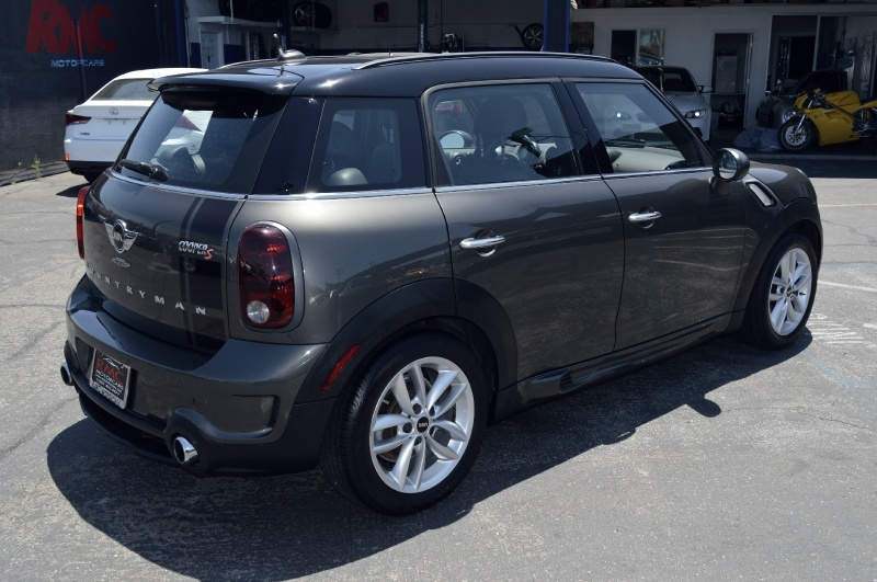 Mini Cooper Countryman 2014 price $14,990