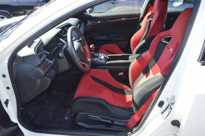 Honda Civic Type R 2018 price $38,880