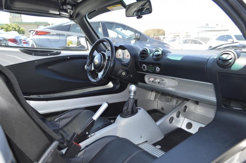 Lotus Elise 2005 price $42,880