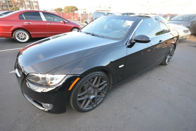 2009 bmw 328i convertible blk blk sport package nice wheels rh rmcmotorcars com 2009 bmw 328i owners manual without idrive 2009 bmw 328i coupe owners manual