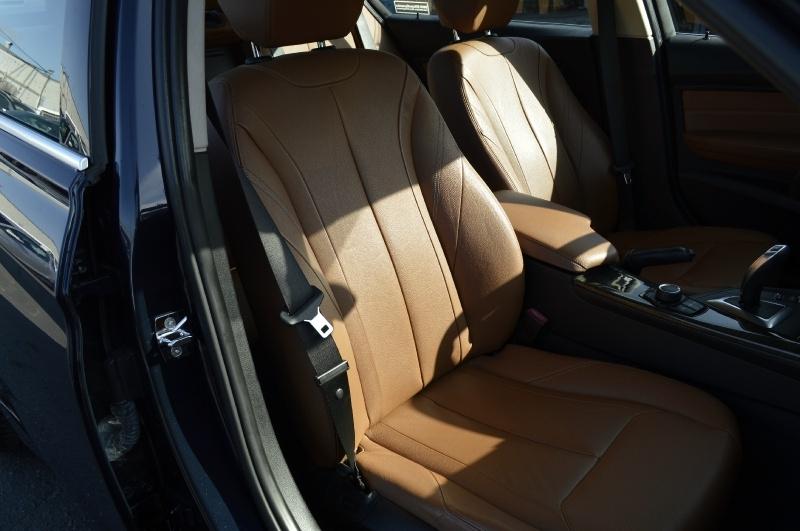 BMW 328i Luxury Sedan 2012 price $12,880