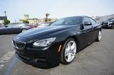 BMW 6-Series 2014