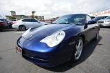 Porsche 911 Carrera 4 2003