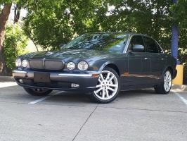 Jaguar XJ 2005