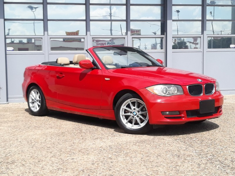 BMW 1-Series 2011 price $6,999