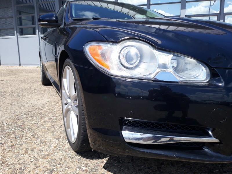 Jaguar XF 2010 price $9,999