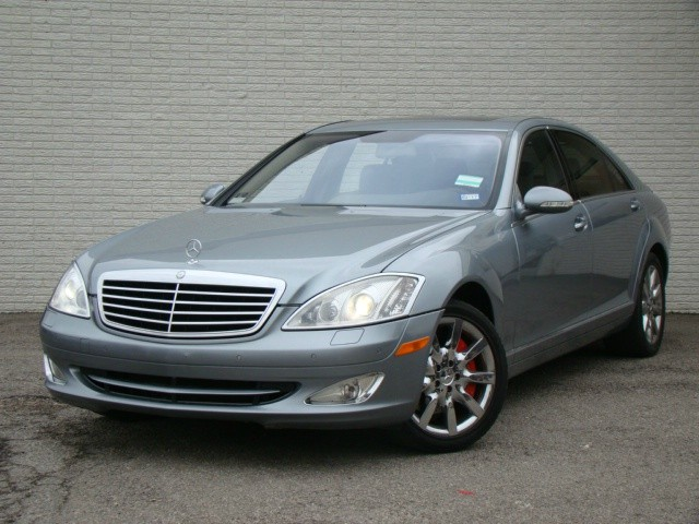 2007 mercedes benz s class 4dr sdn 5 5l v8 rwd used bmw for 2007 mercedes benz s class s550 for sale