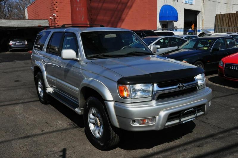 TOYOTA 4RUNNER 2001 price $4,999