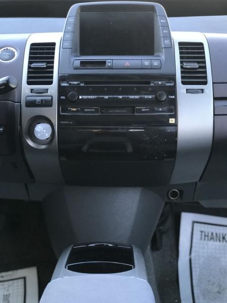 TOYOTA PRIUS 2005 price $3,850