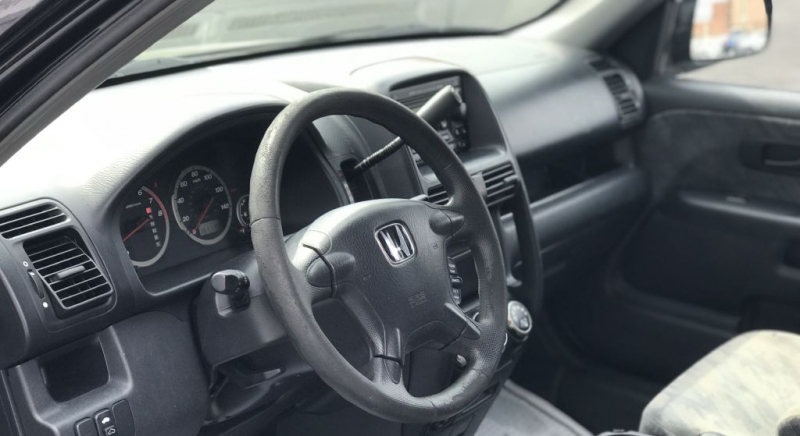 HONDA CR-V 2003 price $2,999