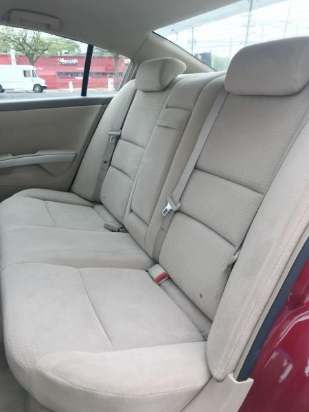 NISSAN MAXIMA 2005 price $3,300