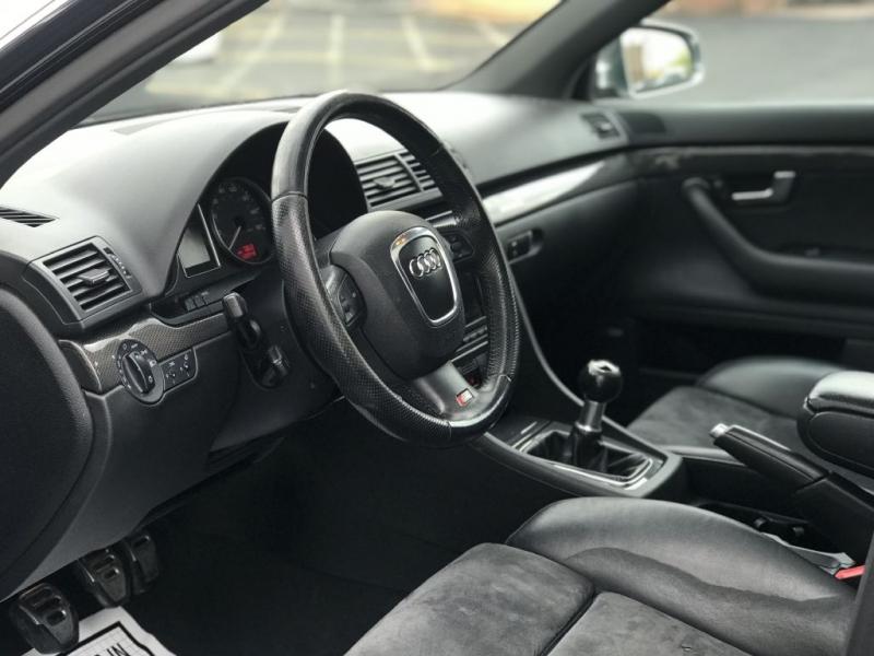 AUDI S4 2008 price $9,999