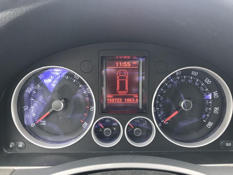 VOLKSWAGEN GTI 2009 price $4,999