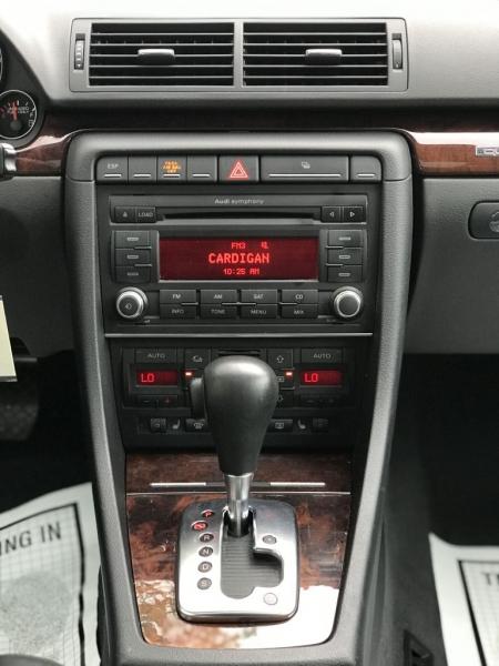 AUDI A4 2008 price $3,999