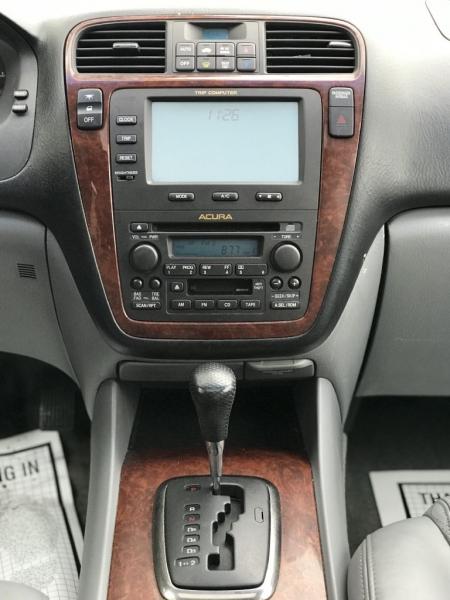 ACURA MDX 2003 price $3,750