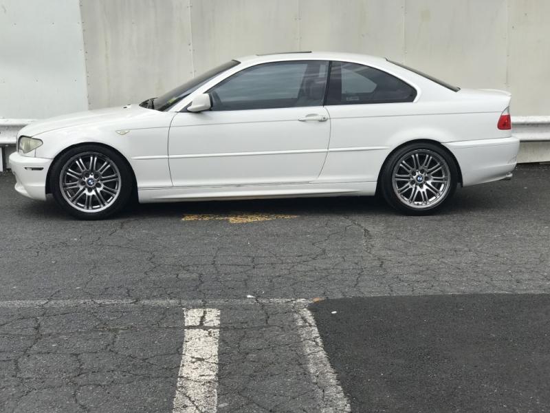 BMW 330 2004 price $3,500