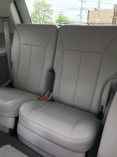 CHRYSLER PACIFICA 2007 price $3,999