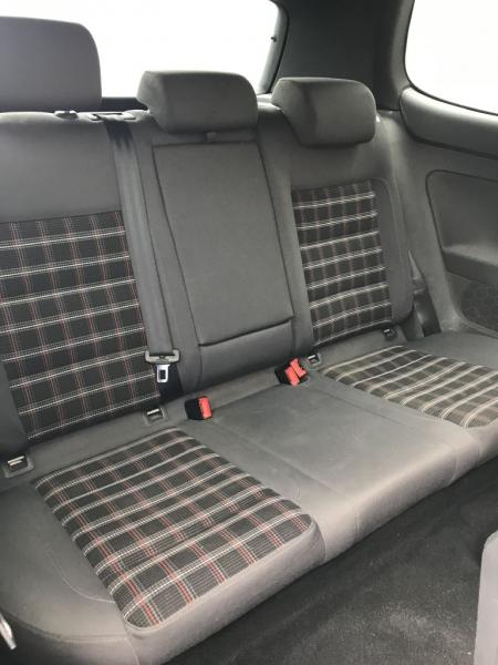 VOLKSWAGEN GTI 2009 price $3,500