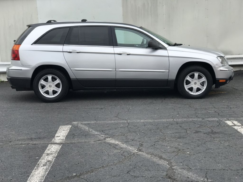 CHRYSLER PACIFICA 2006 price $2,999