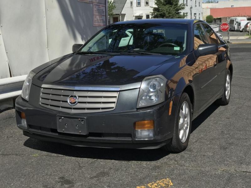 CADILLAC CTS 2005 price $3,999