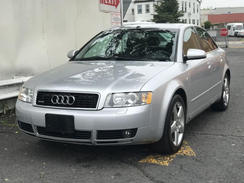 AUDI A4 2004 price $3,500