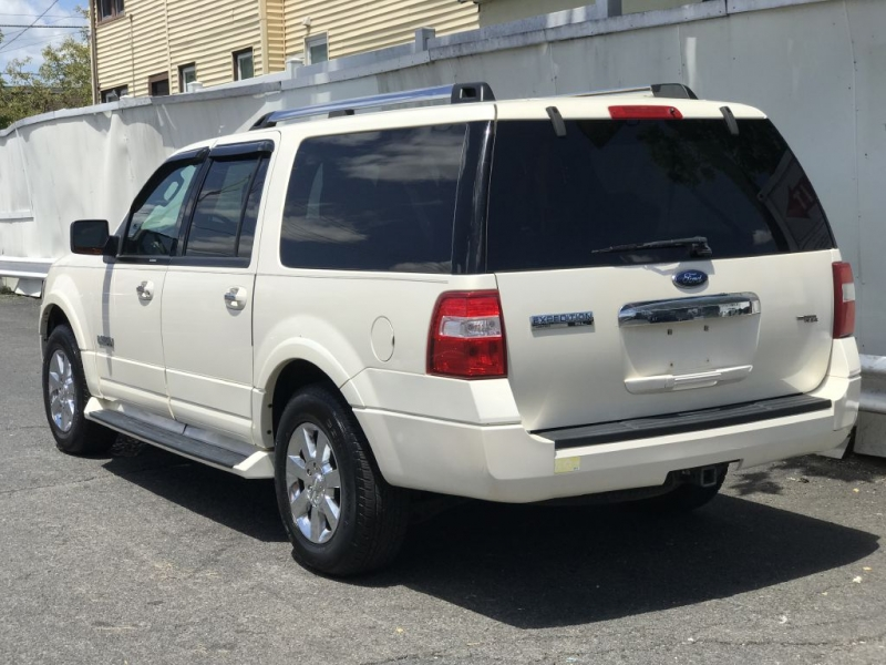 FORD EXPEDITION 2007 price $9,500