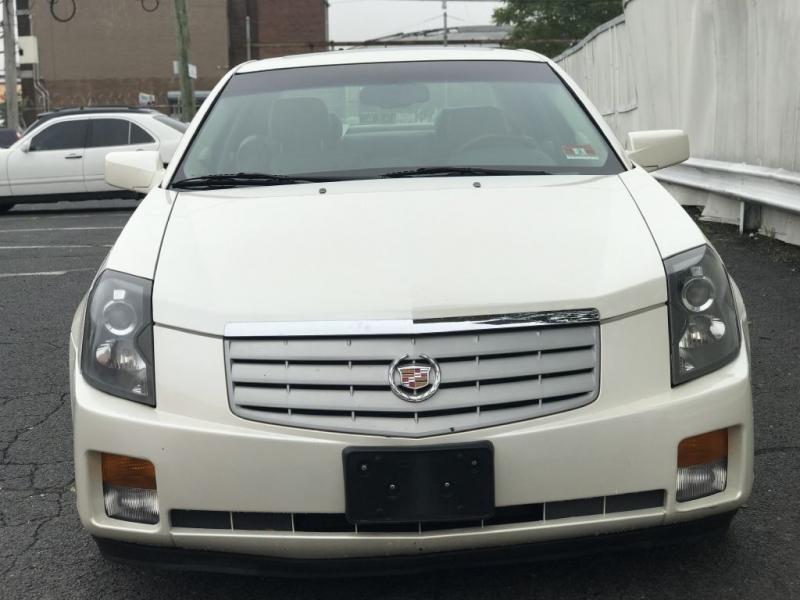 CADILLAC CTS 2007 price $3,999
