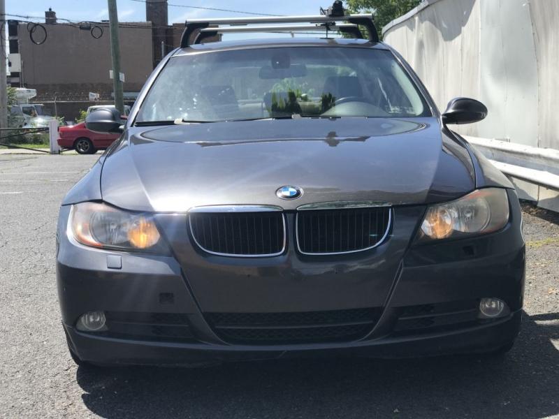 BMW 328 2007 price $3,450