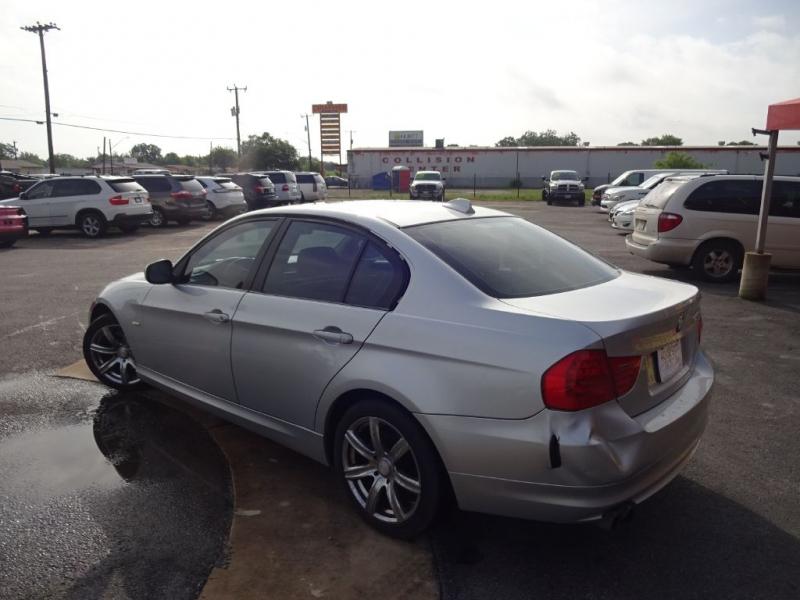 BMW 328 2009 price $5,995