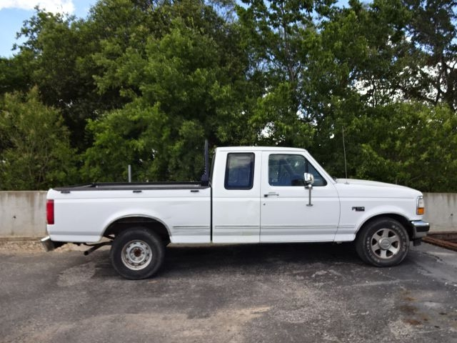 FORD F-150 1996 price $1,200