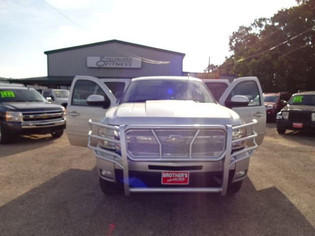 CHEVROLET SILVERADO 1500 2010 price $17,995
