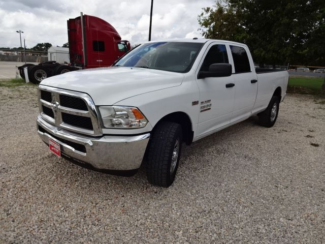 RAM 2500 SLT 2014 price $17,995