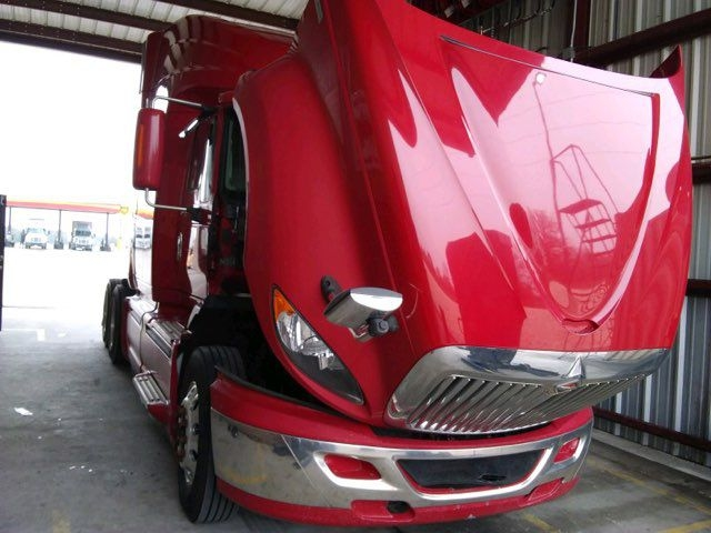 INTERNATIONAL PROSTAR+ 2012 price $38,400