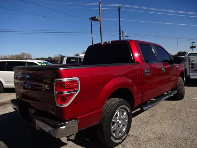 FORD F150 2014 price $17,995