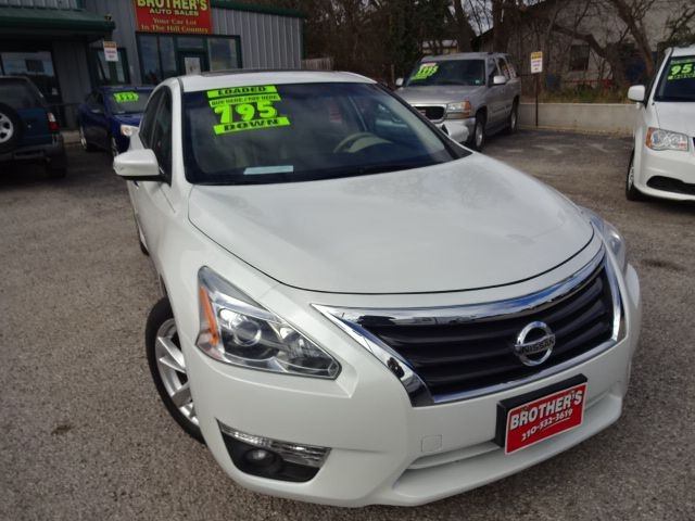 NISSAN ALTIMA 2014 price $12,995