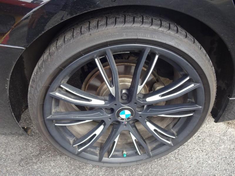 BMW 320 2015 price $13,995
