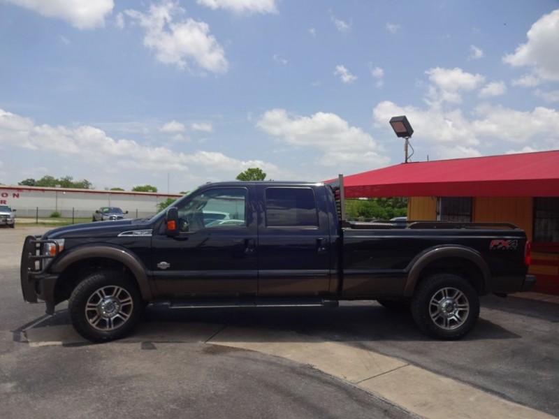 FORD F350 2015 price $37,995