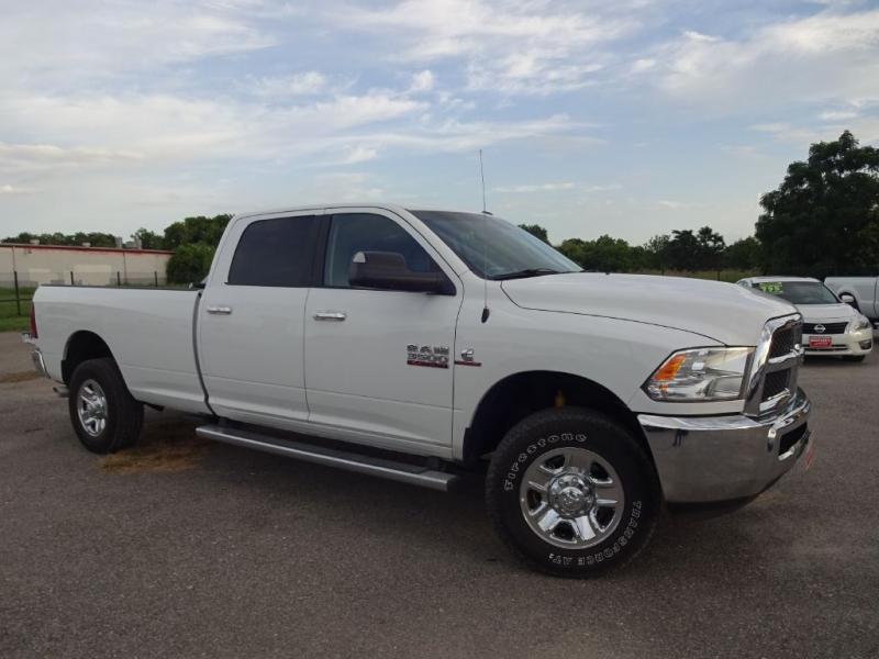 RAM 3500 2014 price $27,995