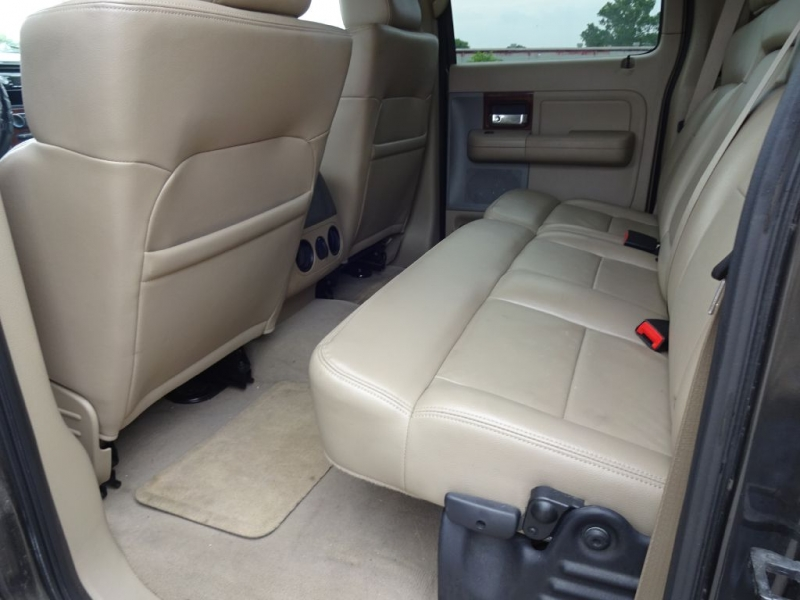 FORD F150 2007 price $17,995