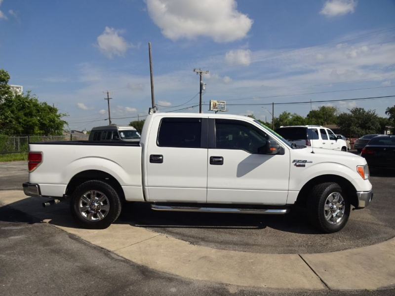 FORD F150 2010 price $14,995