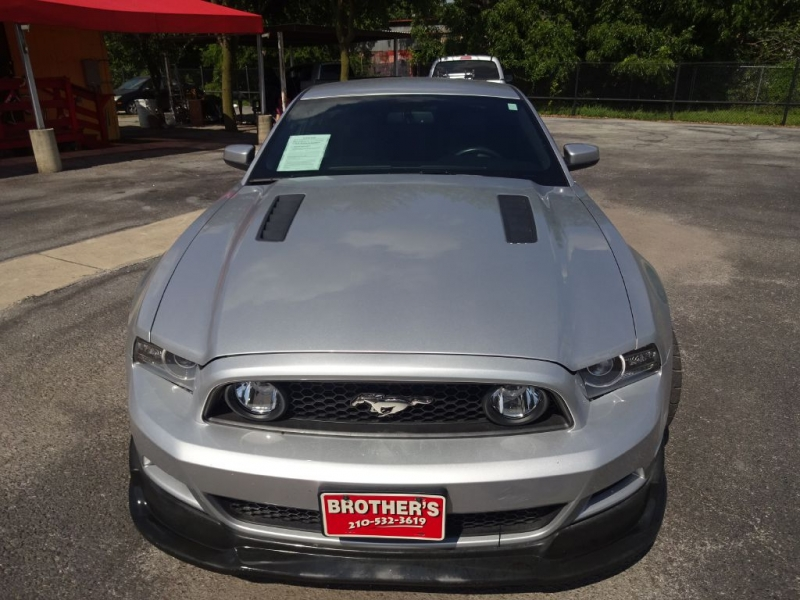FORD MUSTANG GT 2014 price $26,995