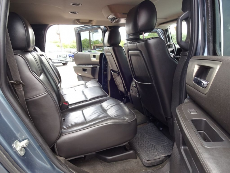 HUMMER H2 2008 price $24,995