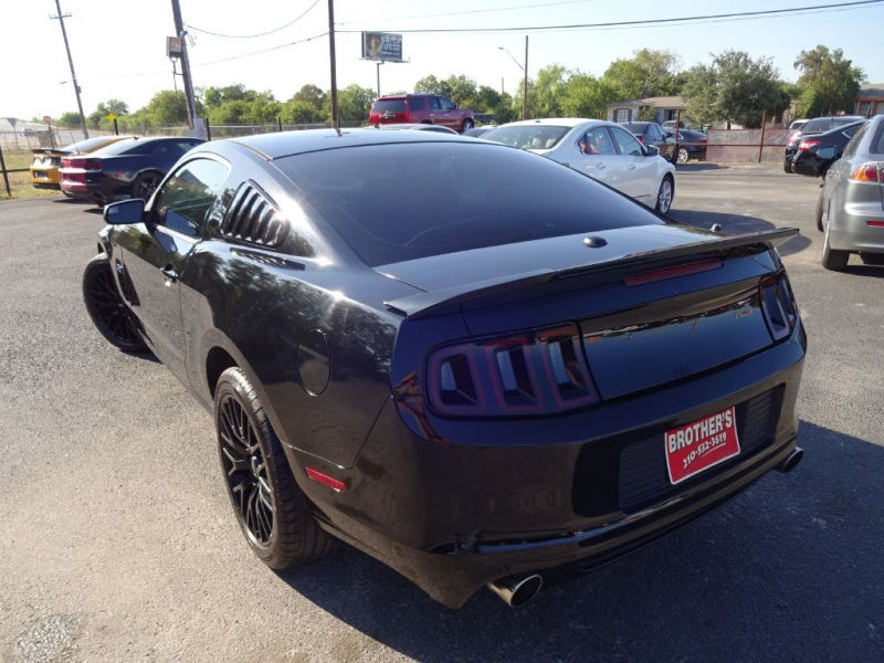 FORD MUSTANG 2014 price $25,995