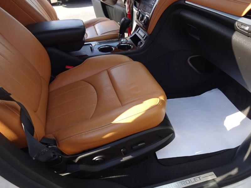 CHEVROLET TRAVERSE 2014 price $19,995