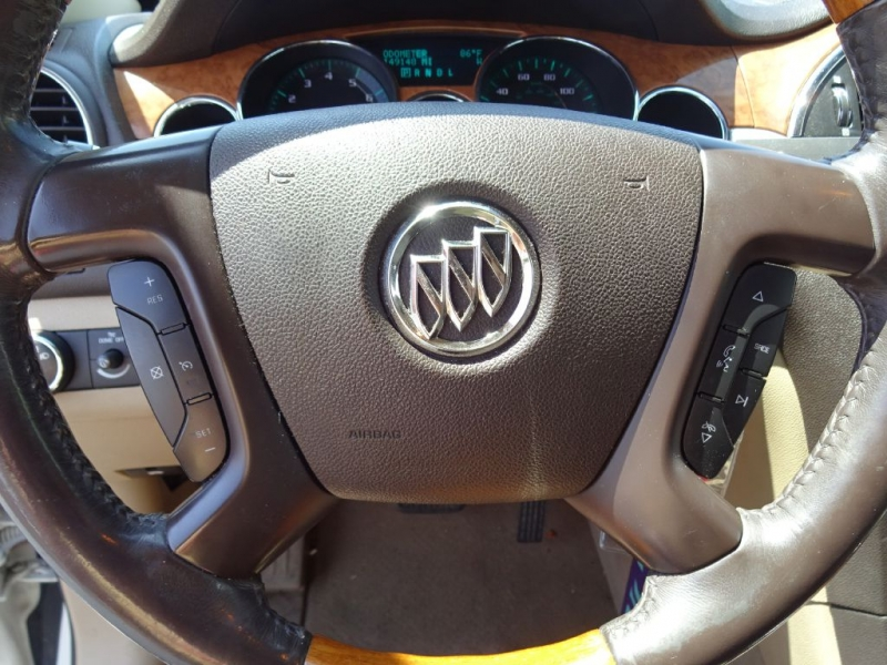 BUICK ENCLAVE 2009 price $10,995