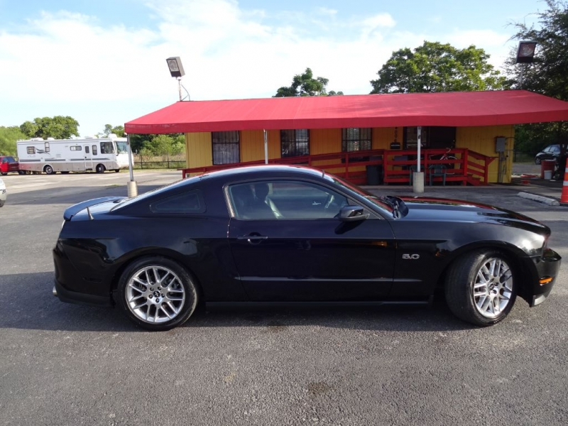 FORD MUSTANG GT 2012 price $17,995