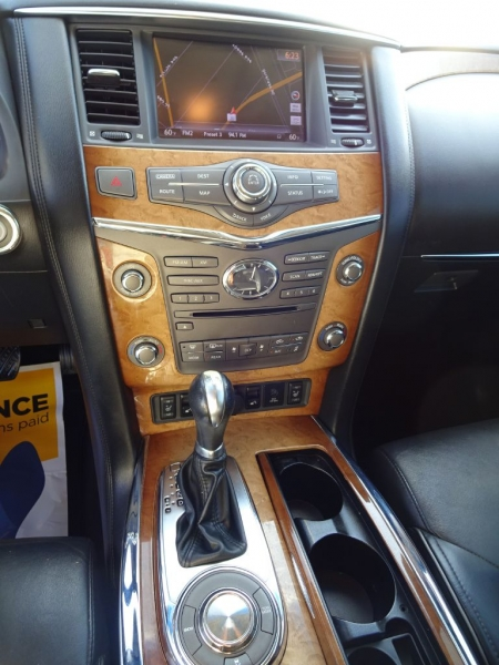 INFINITI QX56 2012 price $26,995