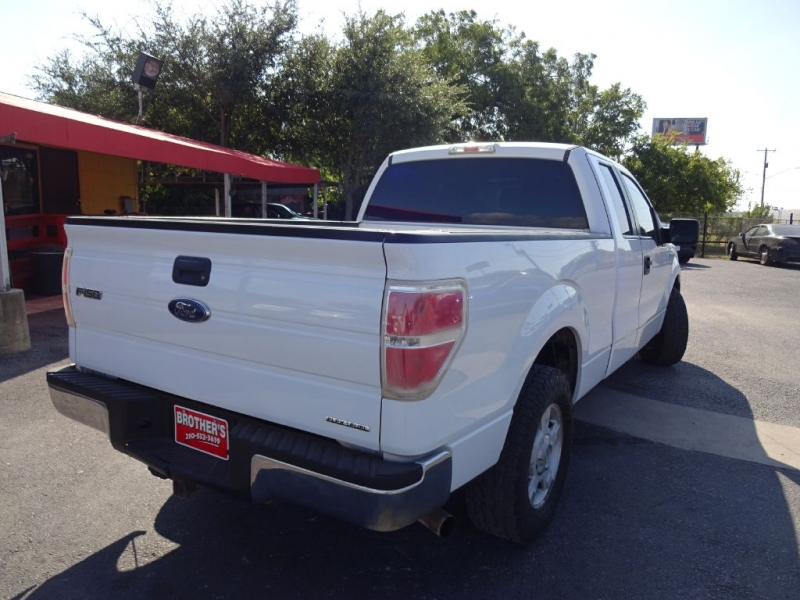 FORD F150 XL 2014 price